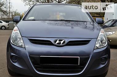 Цены Hyundai i20 Бензин