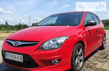 Цены Hyundai i30 Бензин