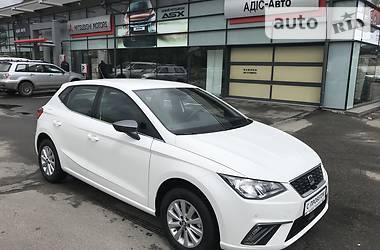Цены SEAT Ibiza Бензин