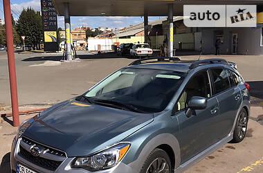 Цены Subaru Impreza Бензин