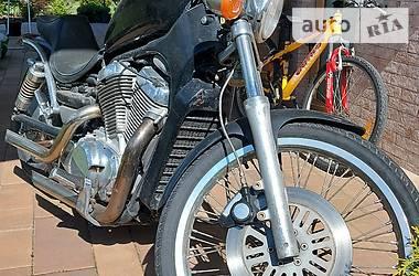 Цены Suzuki Intruder 400 Classic Бензин