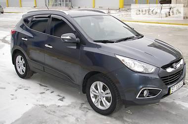 Цены Hyundai ix35 Бензин