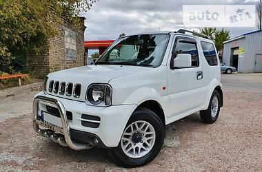 Цены Suzuki Jimny Бензин