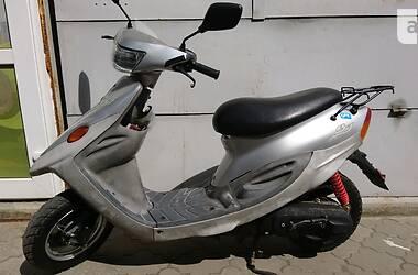 Цены Yamaha Jog SA16 Бензин