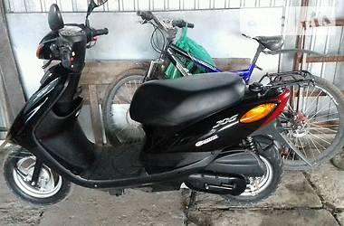 Цены Yamaha Jog SA36J Бензин