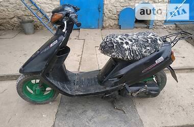 Ціни Yamaha Jog Бензин
