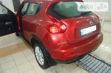 Цены Nissan Juke Бензин
