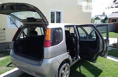 Цены Subaru Justy Бензин