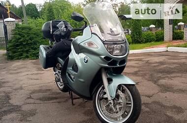 Цены BMW K 1200 Бензин