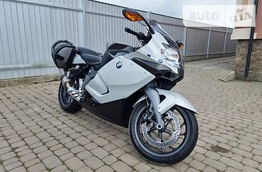 Цены BMW K 1300 Бензин