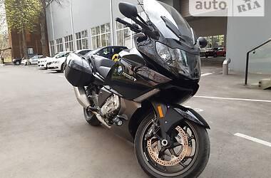 Цены BMW K 1600 Бензин