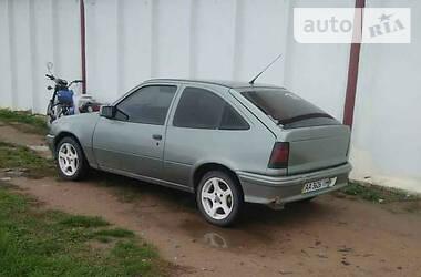 Цены Opel Kadett Бензин