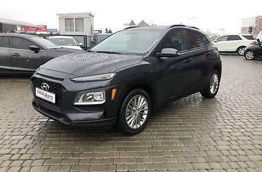 Ціни Hyundai Kona Бензин