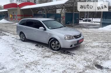 Цены Chevrolet Lacetti Бензин