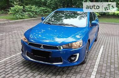 Цены Mitsubishi Lancer X Бензин