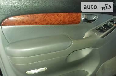 Цены Toyota Land Cruiser Prado 120 Бензин