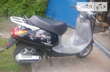 Ціни Honda Lead AF 48 Бензин
