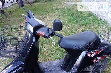 Цены Honda Lead Бензин