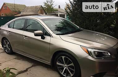 Ціни Subaru Legacy Бензин
