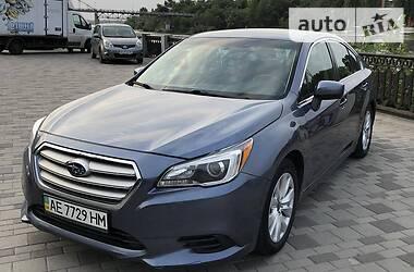 Цены Subaru Legacy Бензин