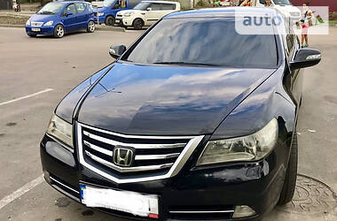 Цены Honda Legend Бензин