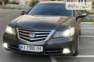 Цены Honda Legend Бензин