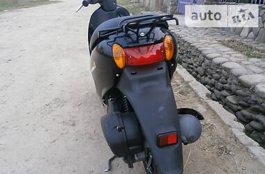 Цены Suzuki Lets 4 Бензин