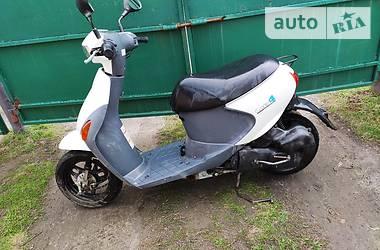 Ціни Suzuki Lets 4 Бензин