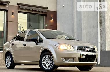 Цены Fiat Linea Бензин