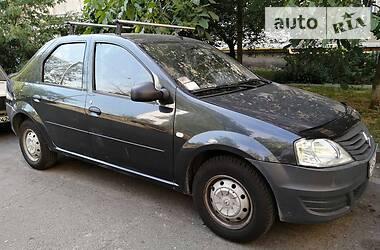 Цены Renault Logan Бензин