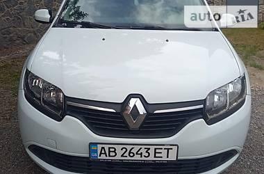 Ціни Renault Logan Бензин