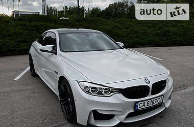 Цены BMW M4 Бензин