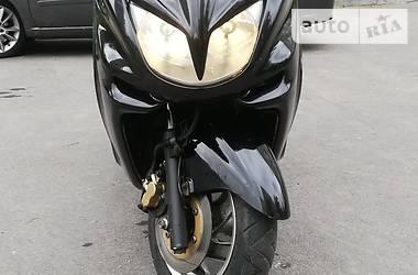 Цены Yamaha Majesty 250 Бензин