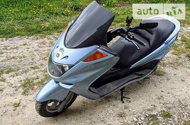Ціни Yamaha Majesty 250 Бензин