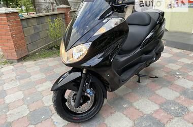 Ціни Yamaha Majesty Бензин