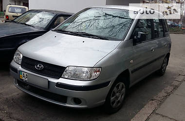 Цены Hyundai Matrix Бензин