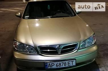 Цены Nissan Maxima QX Бензин