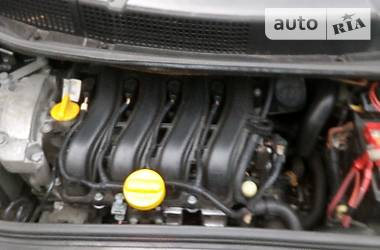 Цены Renault Megane Scenic Бензин