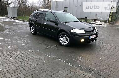 Цены Renault Megane Бензин