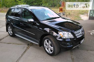 Цены Mercedes-Benz ML 350 Бензин