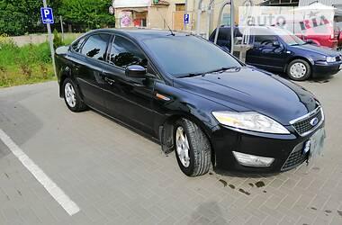 Цены Ford Mondeo Бензин