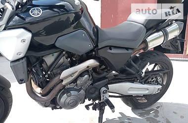 Ціни Yamaha MT-03 Бензин