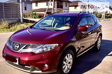 Цены Nissan Murano Бензин