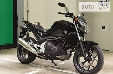 Цены Honda NC 700 Бензин