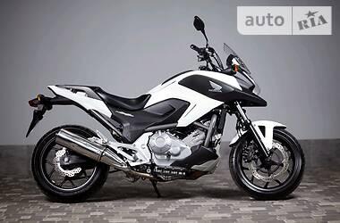 Цены Honda NC 700X Бензин