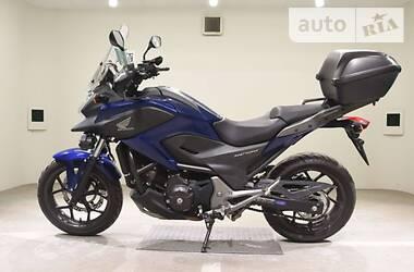 Цены Honda NC 750 Бензин