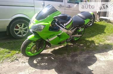 Цены Kawasaki Ninja 600 ZX-6R Бензин