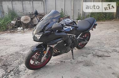 Цены Kawasaki Ninja Бензин