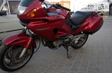 Цены Honda NT 650 Бензин