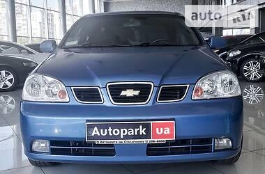 Цены Chevrolet Nubira Бензин